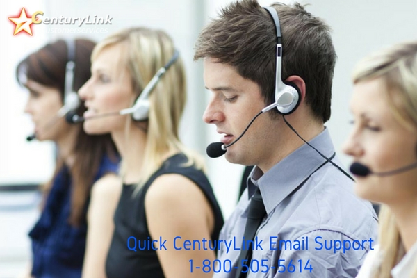 How to Contact CenturyLink Technical Support For Email Issues ...